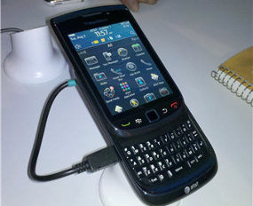 Tips Trik Ketika BlackBerry Lemot