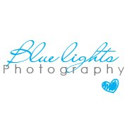 Blue Lights Photography