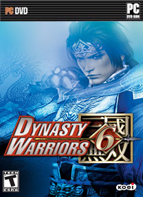 Dynasty Warriors 6-RELOADED