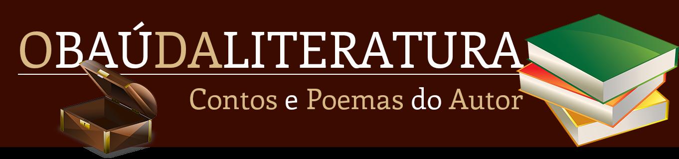 O Baú da Literatura