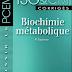 [Biblio] - 150 QCM - Biochimie Métabolique