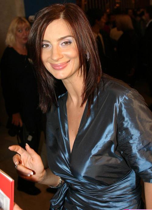 Ekaterina Strizhenova Photos 8