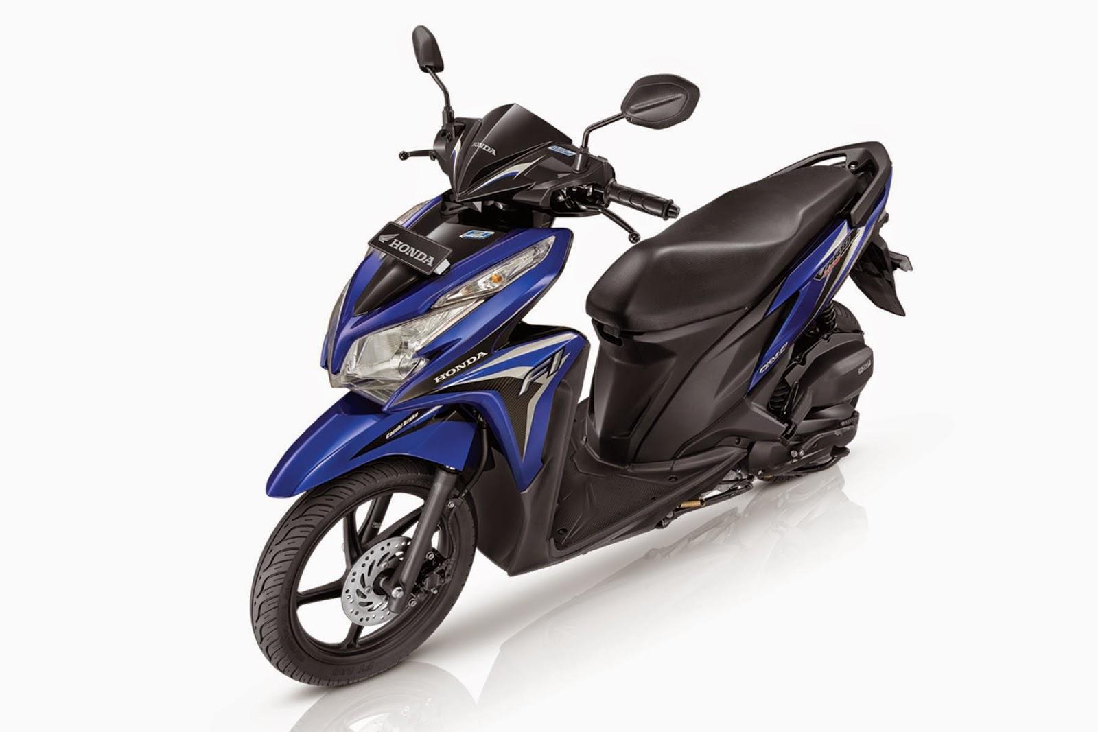 Motor Baru All New Honda MegaPro? Ini Prediksinya… – A
