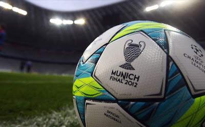 Prediksi Skor Pertandingan Real Madrid vs Bayern Munchen Leg 2 Semifinal Liga Champions 2012