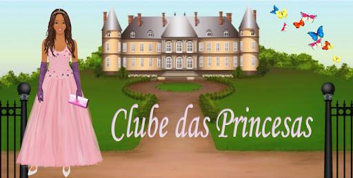 Clube das princesas