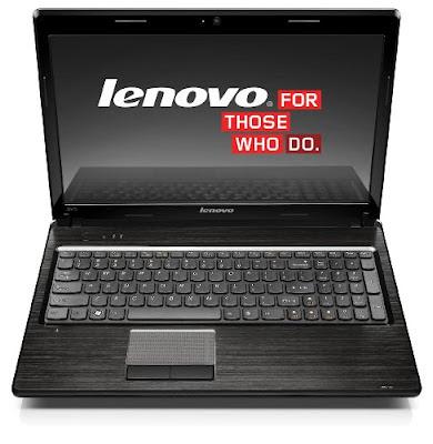 Lenovo G570 4334DBU Review