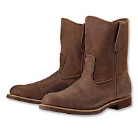 Red Wing Boots Pecos