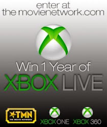 TMN's Free Year of XBox Live Membership Giveaway