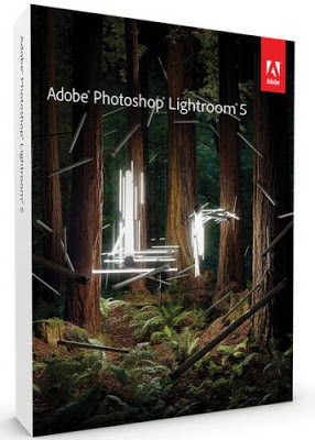 Adobe Photoshop Lightroom v5.0 USB (x86/x64) Multilingual Portable