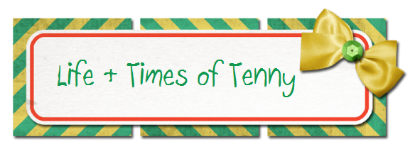 Life & Times of Tenny