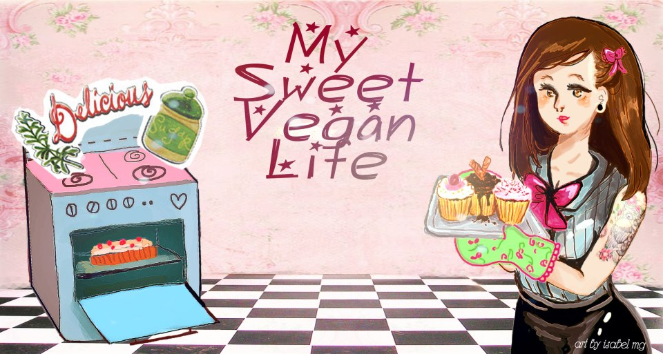 My Sweet Vegan Life