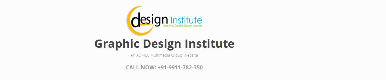 Graphic Designing Institute in Delhi