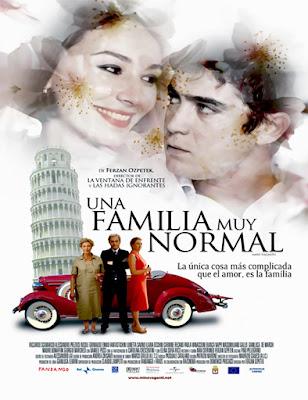 Una familia muy normal (Mine vaganti) (2010) Online