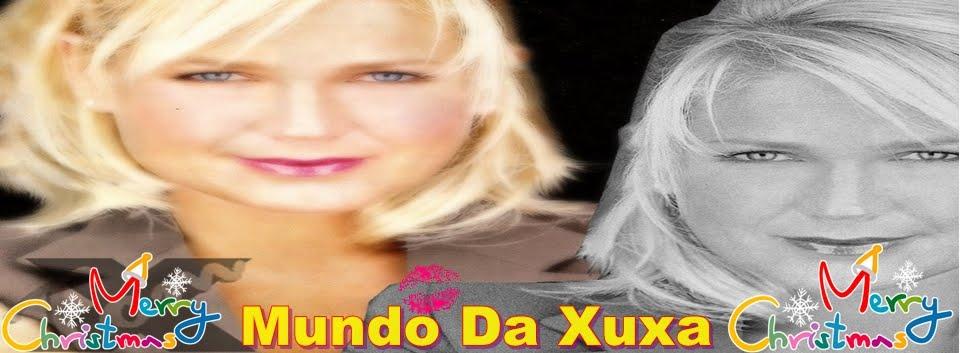 Mundo Da Xuxa