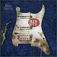 Rudy Rotta - Blue Inside