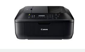 Canon Pixma mx 394 Driver Download