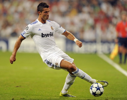 Cristiano ronaldo football player latest hd wallpapers for Cristiano ronaldo wall mural