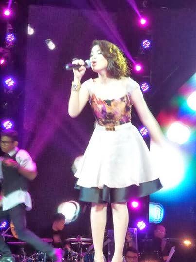 Windy Keluar di Indonesian Idol 4 April Tadi Malam