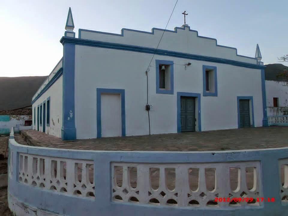 Igreja do ibuaçu