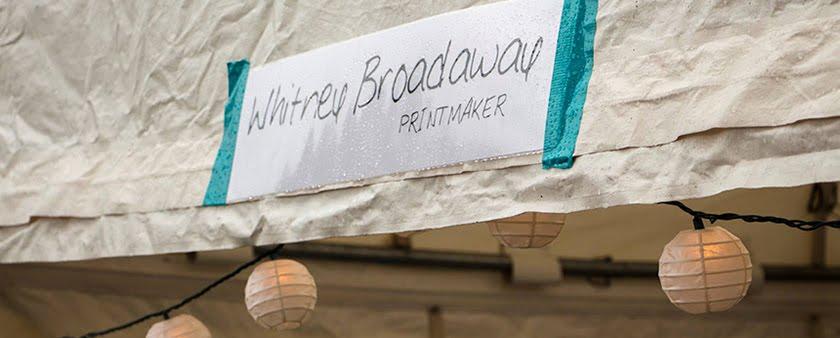 Whitney Broadaway