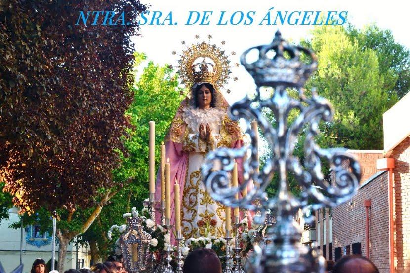 Nuestra Señora de los Ángeles - Ciudad Real