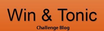 Win & Tonic Challenge blog