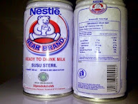 Anda Sering Minum Susu Beruang? Ternyata Manfaatnya Luar Biasa