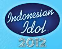 Daftar Lagu Indonesian Idol 1 Juni 2012 - 5 Besar