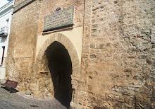 Puerta de Jerez, Tarifa