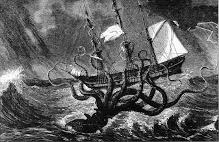 Misteri Bawah Laut yang Belum Terpecahkan