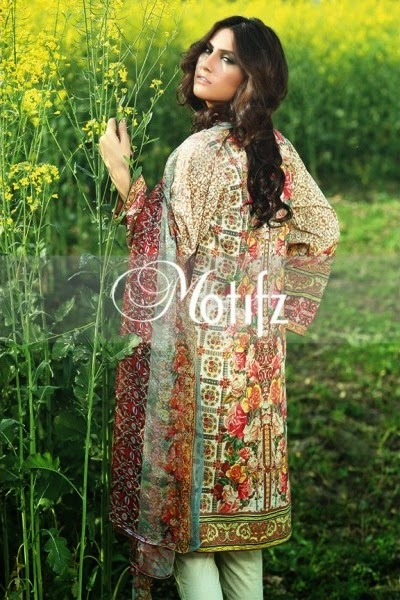 Best Motifz Summer Lawn 2015 Collection