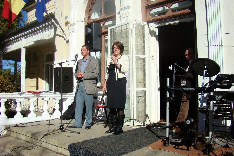 """Concursul de proză """"Mihail Sadoveanu"""" organizat de Filiala Iași a Uniunii Scriitorilor"""
