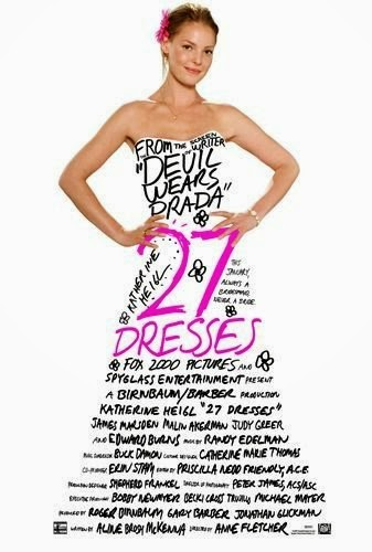 27 Dresses (2008) BluRay 720p