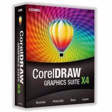 Panduan CorelDRAW X4 Step by Step