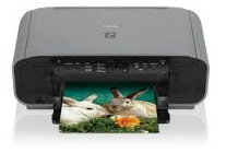 Canon Pixma Mp160 Printer Driver