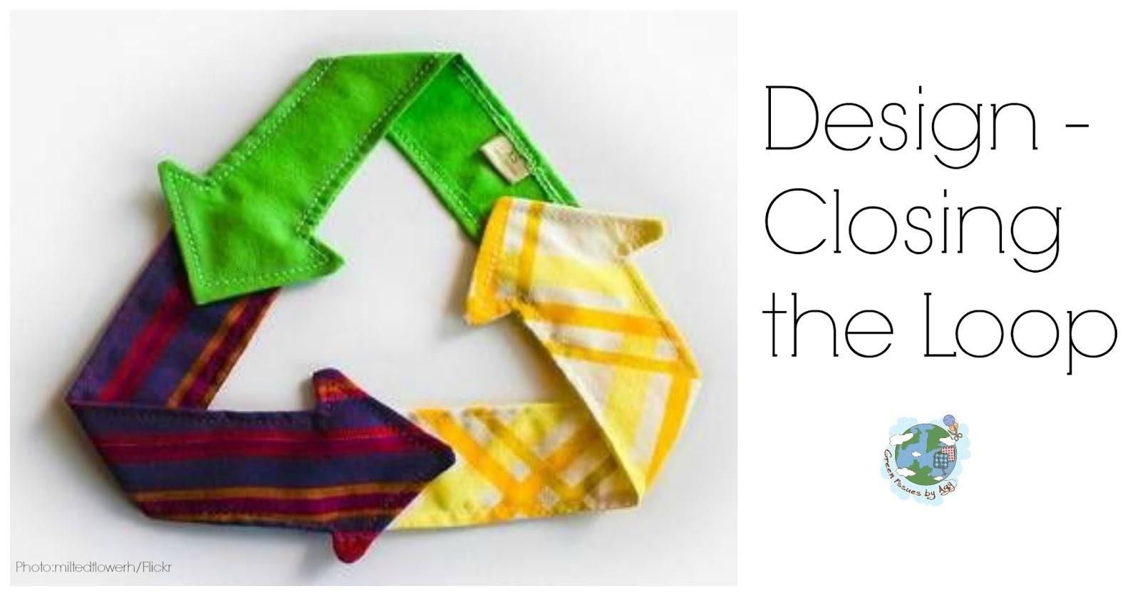 Design - Closing the Loop