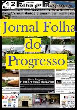 JORNAL FOLHA DO PROGRESSO