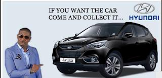 Hyundai If You Want The Car