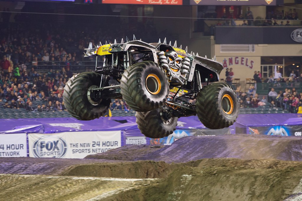 Monster Jam Manila Competitors Confirmed For June Show - Monster car show