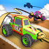 Swing Racers for iPhone, iPad and iPod