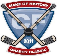 The 2011 Make CF History Charity Classic Hockey Tournament (and more!)
