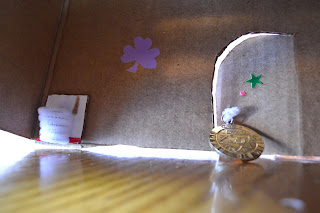 Leprechaun Trap @ whatilivefor.net