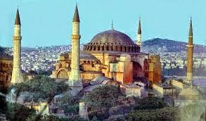 Biaya paket umroh plus Turki