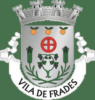 Vila de Frades