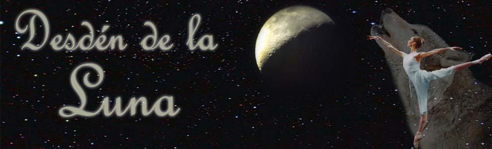 Desdén de la Luna