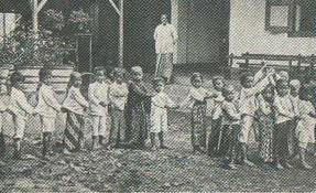 sekolah rakyat