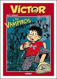 Víctor y los vampiros