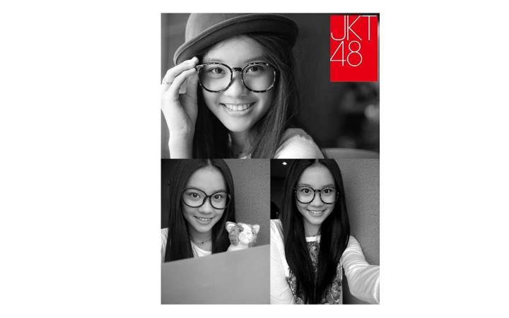 "fan photo ""Cleopatra JKT48"""