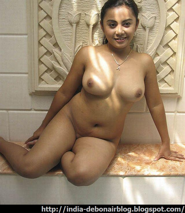 nude west bengal women photo