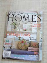 Magazine Romantic Homes